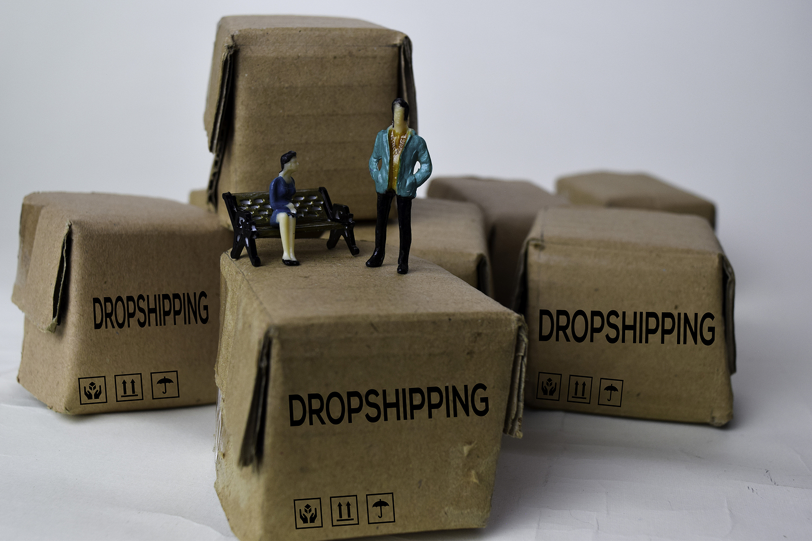 How to Start a Dropship Business with Shopify